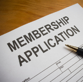 How to be a Freemason and join The Lodge of Happiness. Membership