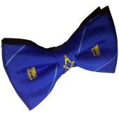 Warwickshire provincial bow-tie - Join the Freemasons in Birmingham